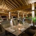 Restaurant the Pen im 4-Sterne Avila Beach Hotel auf Curacao.