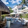 Le Planteur Bar im 4-Sterne Canonnier Beachcomber Golf Resort & Spa auf Mauritius.
