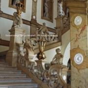 Donnerstiege im Schloss Mirabell Copyright ©Tourismus Salzburg