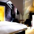 Innenansicht im 4-Sterne Hotel Duisdale House auf der Isle of Skye in Schottland.