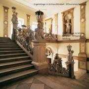 Engelsstiege im Schloss Mirabell - Copyright ©Tourismus Salzburg