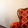 SInnenansicht im Superior Doppelzimmer im 4-Sterne Hotel am Mirabellplatz in Salzburg.
