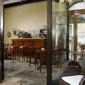 Die Bar im 3-Sterne Plus Hotels Locanda del Corte in Venedig.