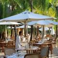 Das Restaurant Le Brabant im 5-Sterne Hotel Paradis Beachcomber Golf Resort und Spa.