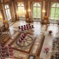 Schloss Mirabell Trausaal