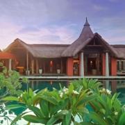 Spa im 5-Sterne Hotel Trou aux Biches Mauritius Beachcomber.