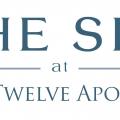 Eingangsschild des Spas im 4-Sterne Hotels Twelve Apostel in Suedafrika.