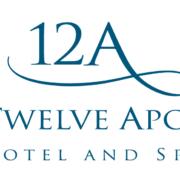 Logo 4-Sterne Hotel Twelve Apostel in Suedafrika.