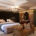 Classic Room im Lanzerac Hotel & Spa Suedafrika.
