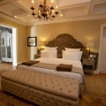 Classic Zimmer im Lanzerac Hotel & Spa Suedafrika.