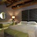 Innenansicht Superior Zimmer im 4-Sterne Centurion Palace Hotel in Venedig.