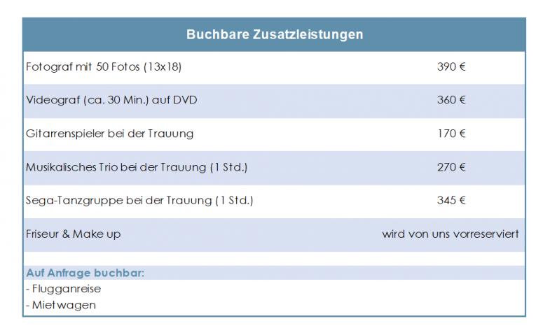 Canonnier-Beachcomber-Zusatzleistungen-Tabelle-2019
