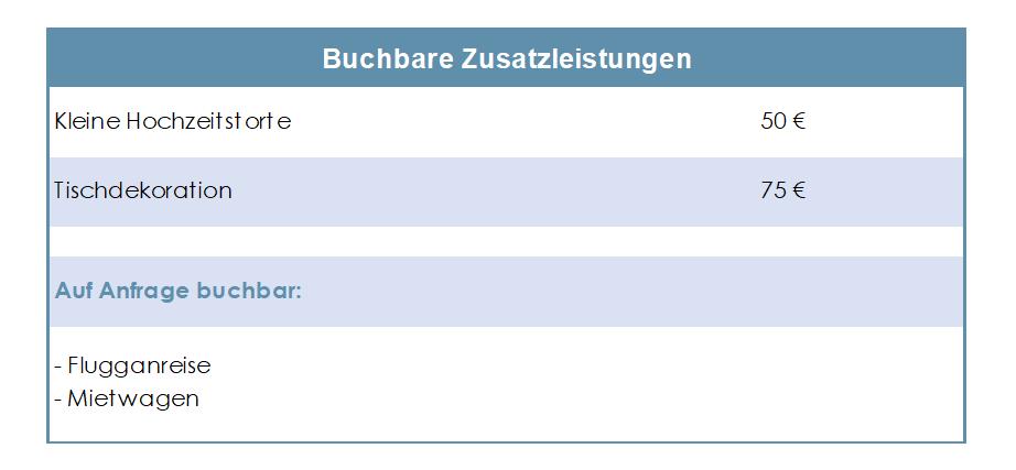 Lanzerac-Hotel-Spa-Zusatzleistungen-Tabelle-2019