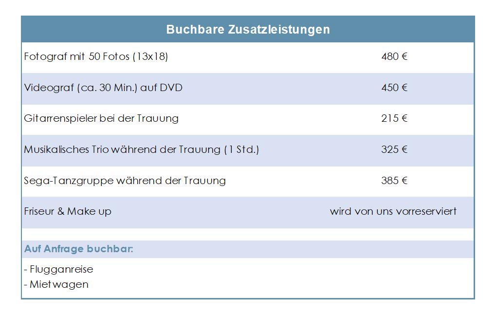 Royal-Palm-Beachcomber-Luxury-Zusatzleistungen-Tabelle-2019