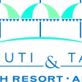 Logo des 4-Sterne Plus Hotel Bucuti & Tara Beach Resorts in der Karibik.