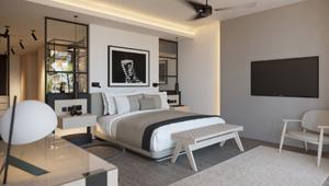 Junior Suite Lux Grand Baie